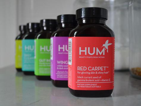 Honest Review: Hum Nutrition