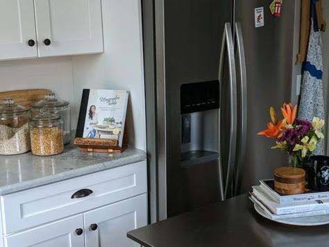 Kitchen Reno Part III: The Renovation