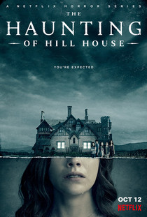 """A Review of the Netflix Series """"The Haunting of Hill House"""""""