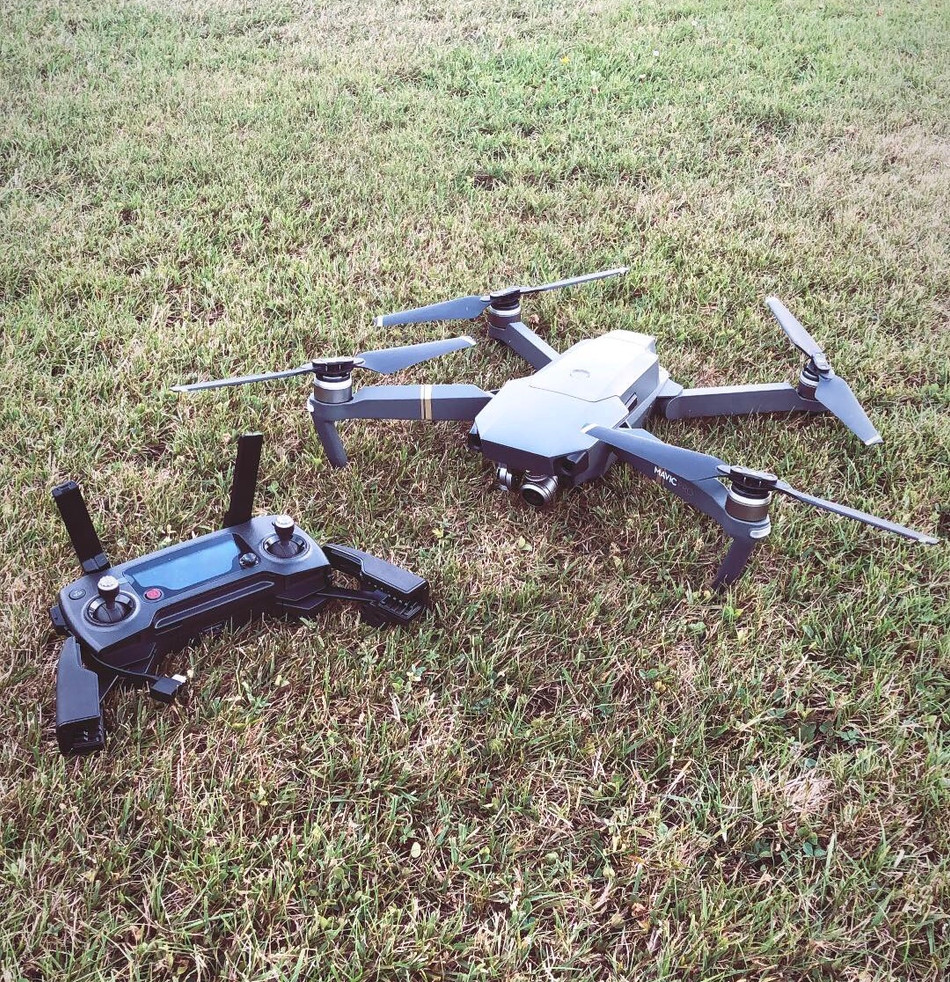 Commercial Drone Licence