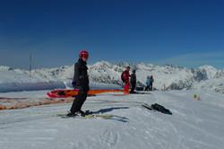 Paragliding, Alpe D'Huez
