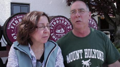 Beth & Bill
