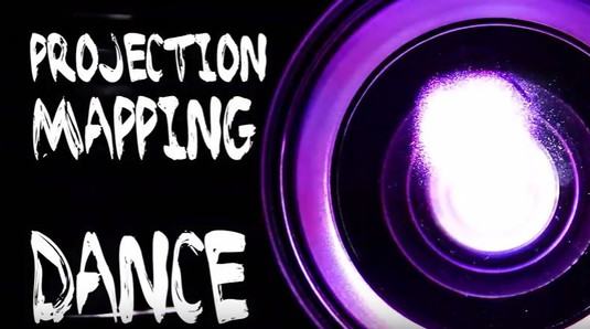 Honours Project -Projection Mapping