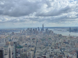 Empire State Building viewpoint