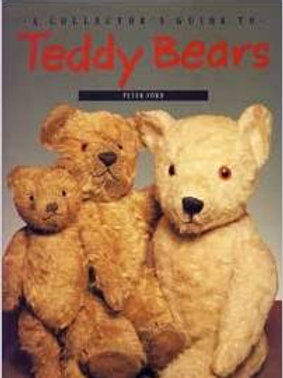 'A Collectors Guide to Teddy Bears' by Peter Ford (ACGTTB)