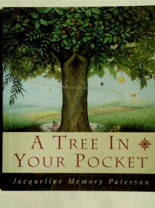 'A Tree In Your Pocket' Book (ATIYPB)