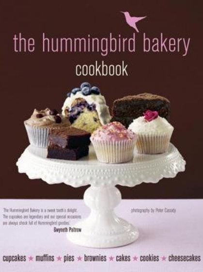 'The Hummingbird Bakery Cookbook' (THBC)