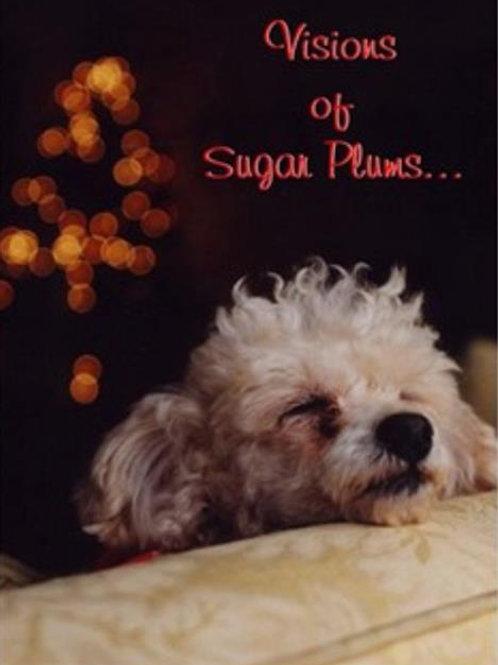 Visions of Sugar Plums (VSPCGC)