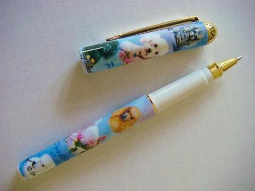 Poodle Photo Pens (PPP)