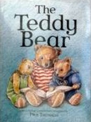 'The Teddy Bear' (TTB) by Prue Theobald