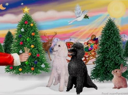 Christmas Treat (CTCGC)