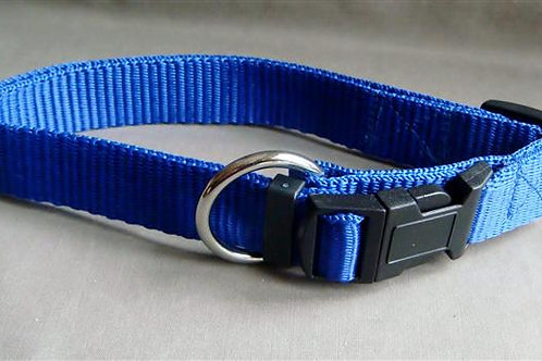 Royal Blue Adjustable Collar (RBAC)