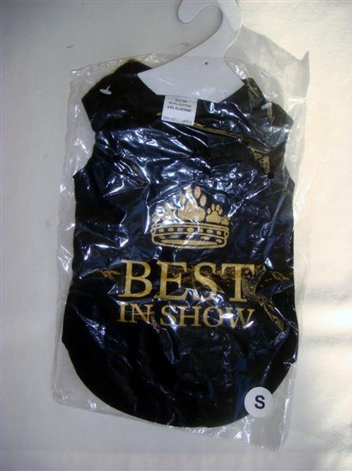'Best In Show' T-Shirt