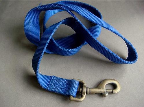 Mid-Blue Short Nylon Lead (MBSNL)
