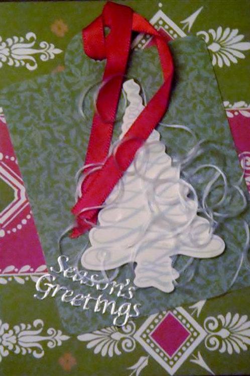 Handmade Christmas Cards (HCC2)