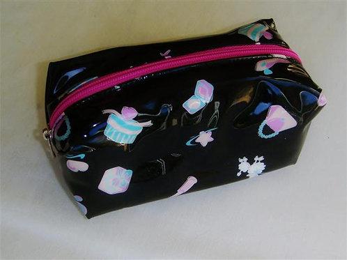 Poodle Cosmetics Bag