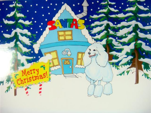 Waiting for Santa (WFSCC)