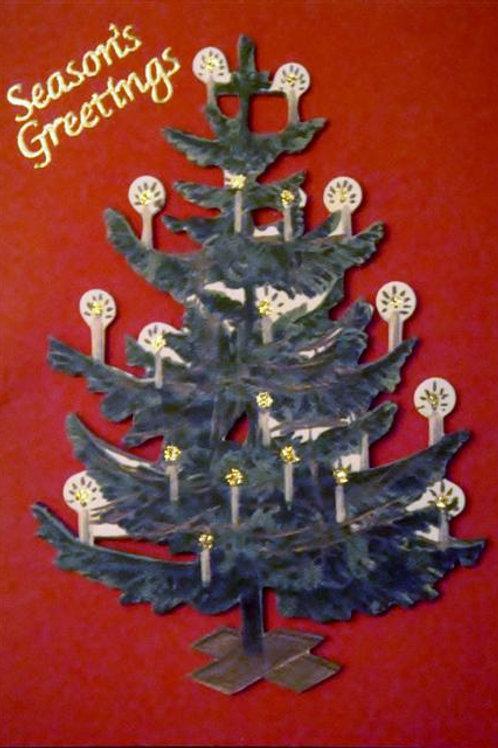 Handmade Christmas Cards (HCC)