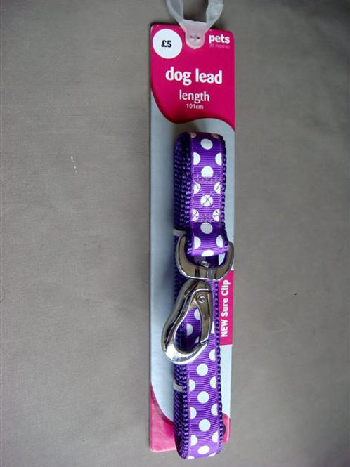 Purple Spot Lead (PSL)