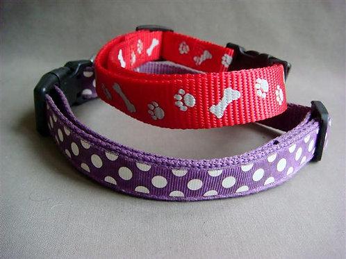 Nylon Adjustable Collars (NACPP)