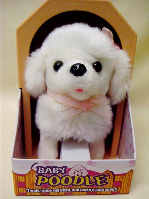 Baby Poodle Toy (BPT)