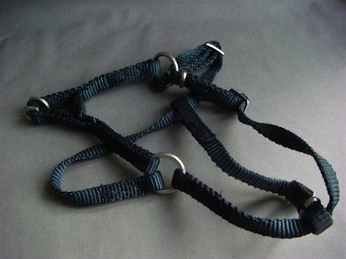 Black Puppy/Toy Dog Harness