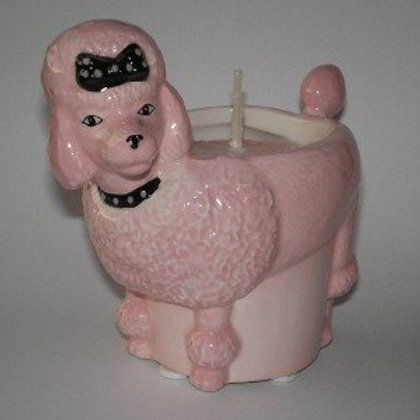 Poodle Candle Holders (PCH)