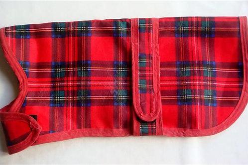 Tartan Coats