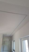 LED Deckenbeleuchtung Bad