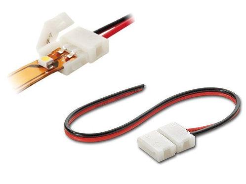 LED Anschlusskabel einfarbig/RGB
