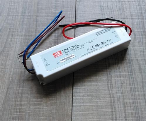 led trafo 230 volt auf 12 volt rp light systems led. Black Bedroom Furniture Sets. Home Design Ideas