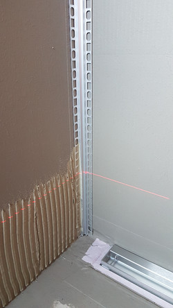 LED Fließenprofil