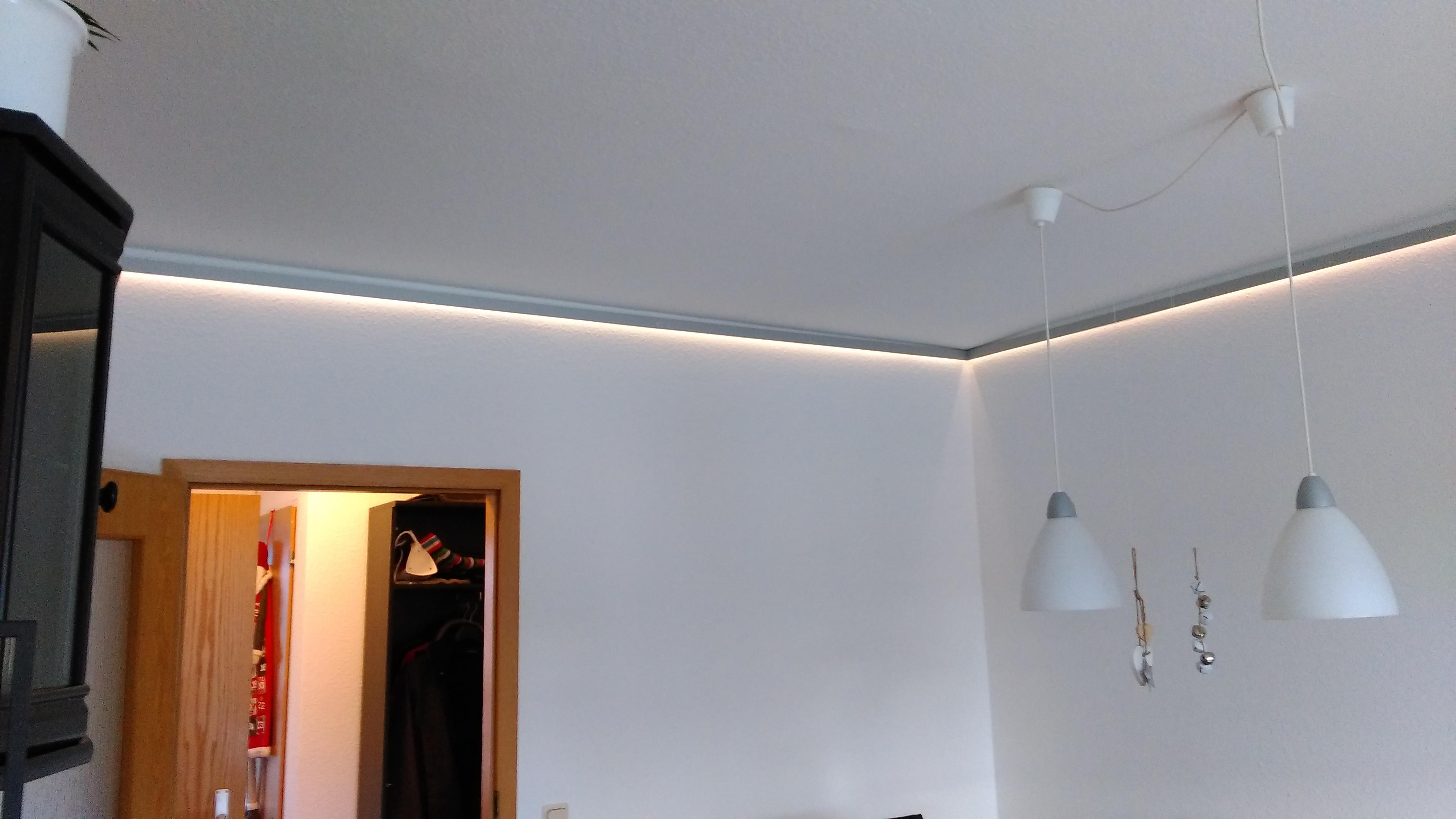 LED akzent Beleuchtung