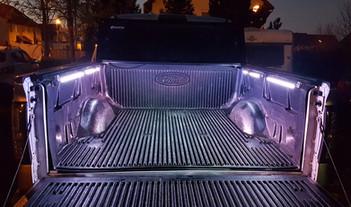 LED Pickup Ladeflächenbeleuchtung