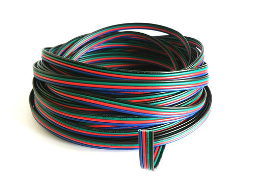 LED Kabel RGB