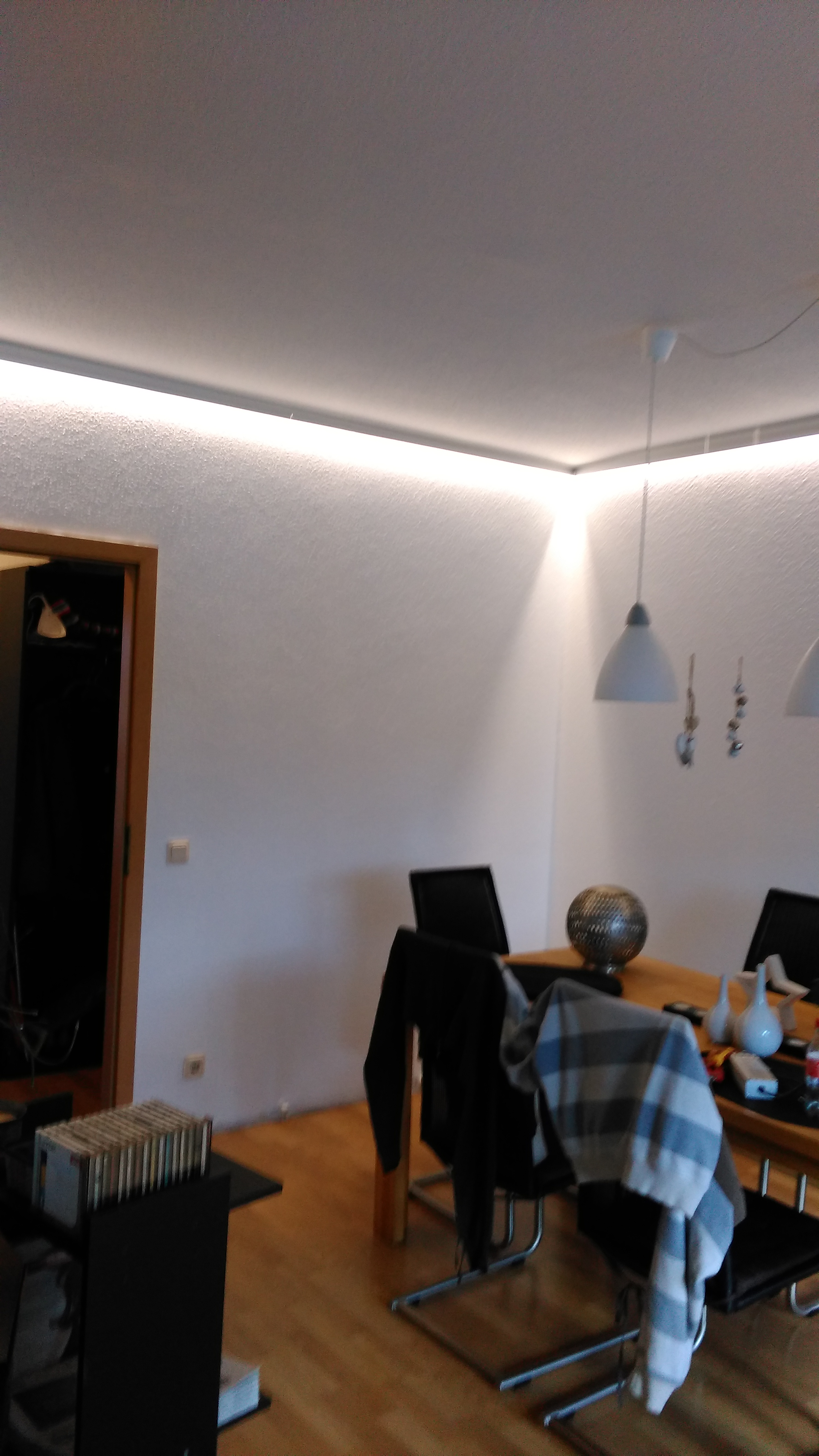 LED Wohnraumbeleuchtung