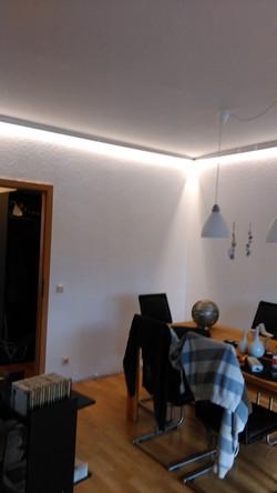 LED Wohnraumbeleuchtung