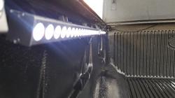 Ladeflächenbeleuchtung LED Profil