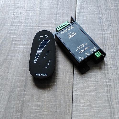 LED (einfarbig) Touchfernbedienung