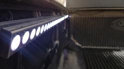 Pickup LED Profil