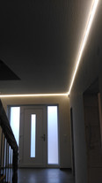 Flur LED Beleuchtung