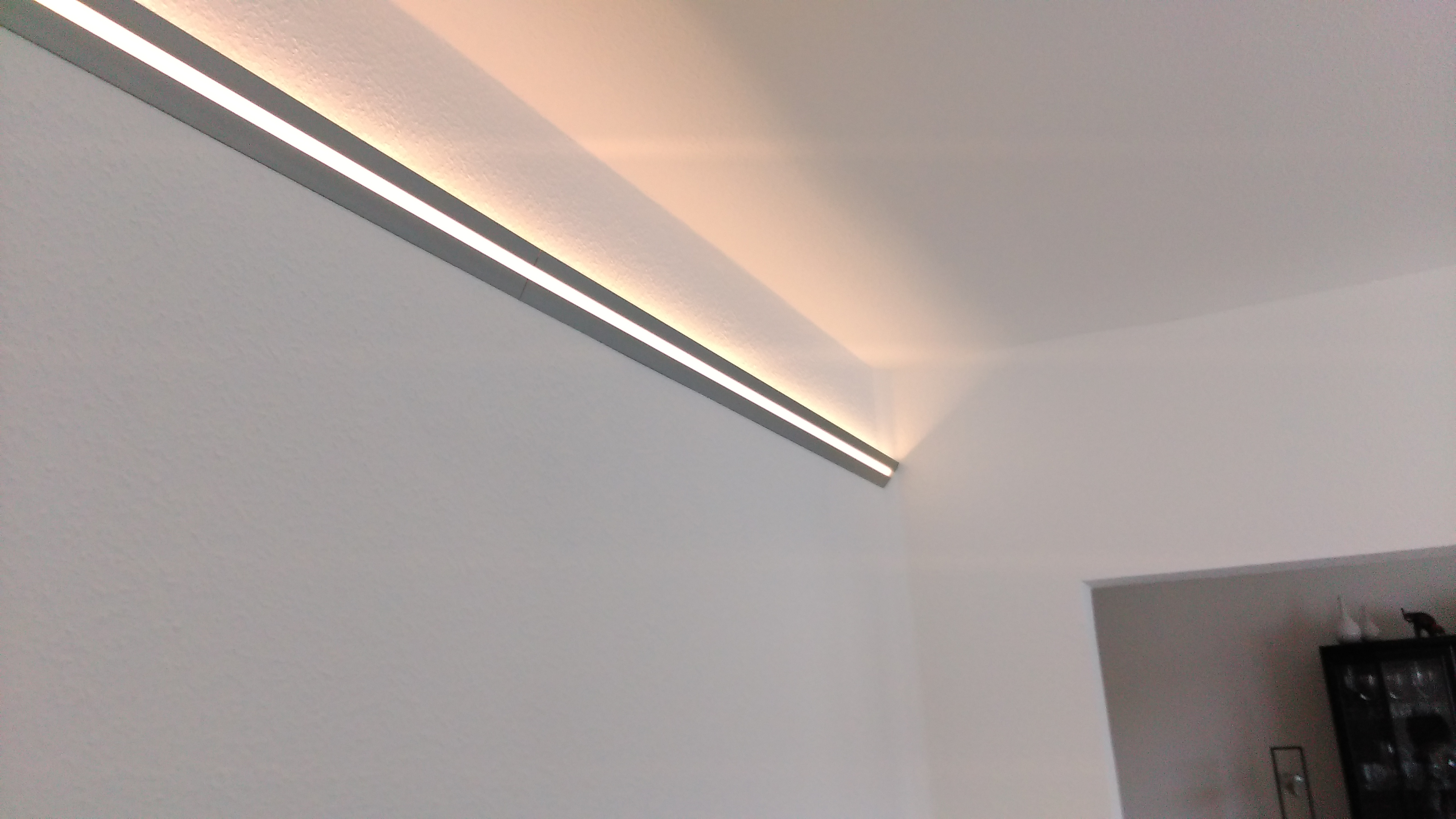LED Akzentbeleuchtung