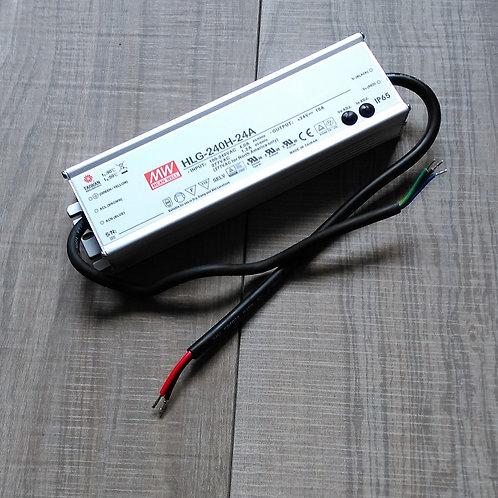 LED Trafo 230V auf 24V