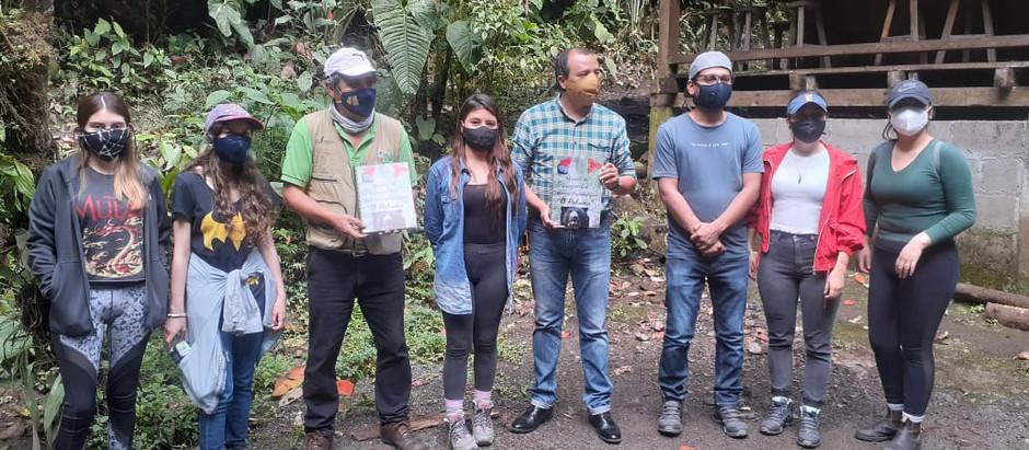Apoyar a la reactivación del turismo en tiempos de pandemia