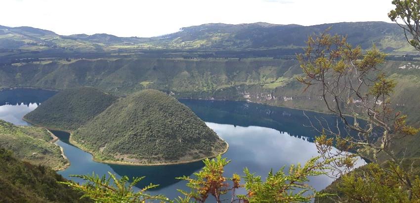 Tumbabiro un tesoro que pocos ecuatorianos conocemos