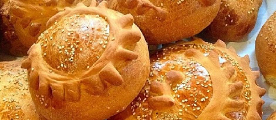 Pan de Semana Santa una tradición que debe mantenerse