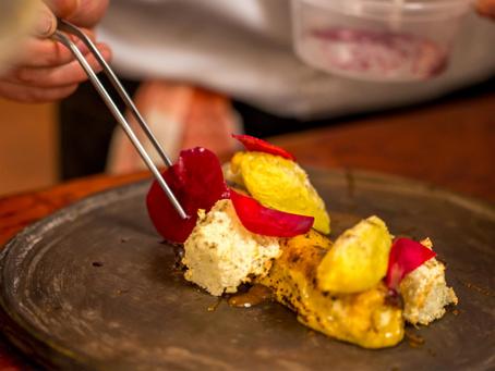 ShamuiCo: Un restaurante a la altura de las estrellas Michelin en Saraguro, Loja