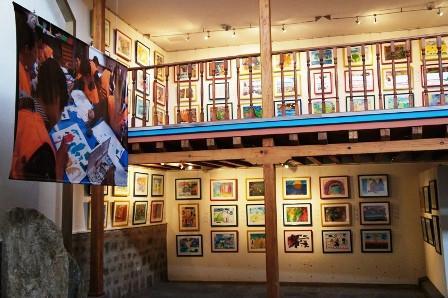 Descubre el Quito de mil colores en el Museo Muñoz Mariño