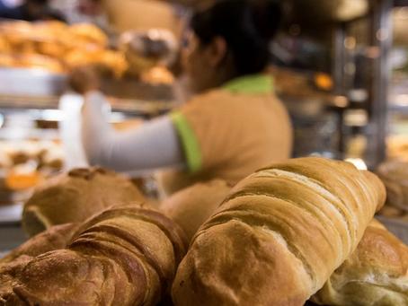 Pan colonial: Quito una ciudad hecha de masa y sabor