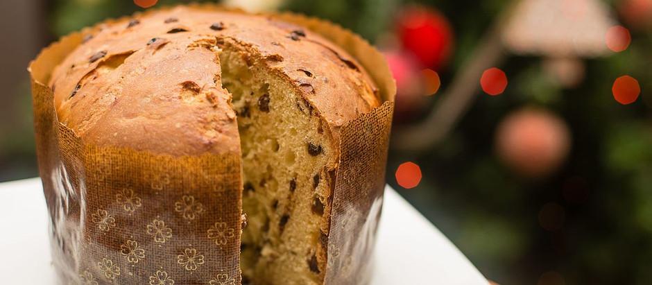 Navidad y Fin de Año con sabor a pan